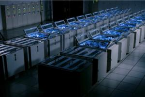 Supercomputing is becoming super-efficient, Top500 list shows