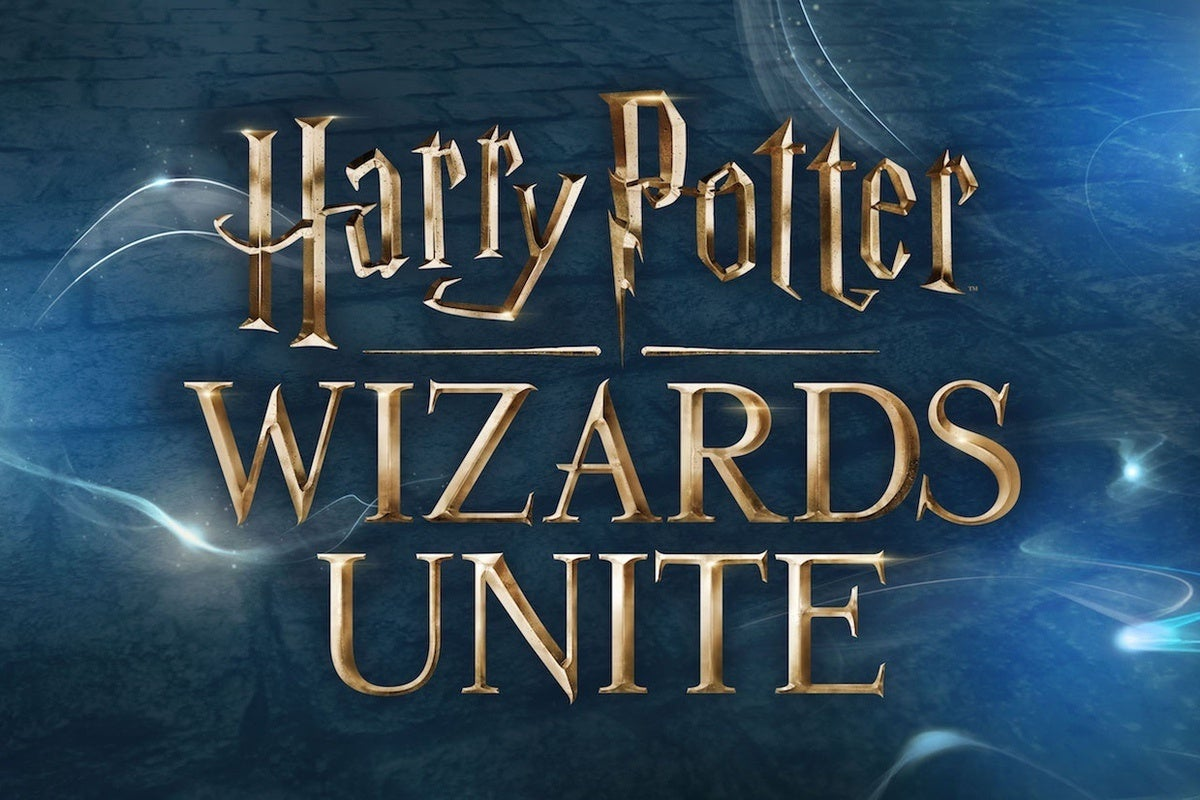 photo image Forget Pokémon Go – Harry Potter: Wizards Unite is Niantic's next potential AR obsession