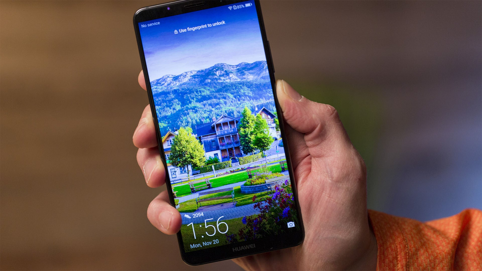 Huawei Mate 10 Pro Review | TechHive
