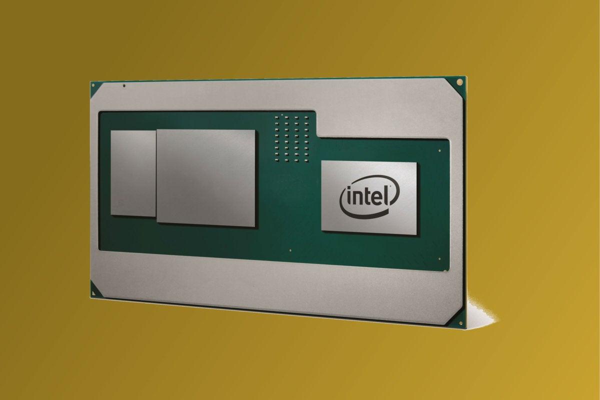 intel 8th gen core cpu
