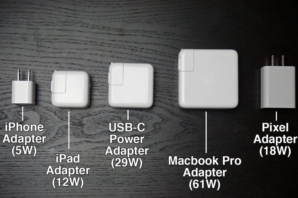 The Best Apple Power Adapter For The Iphone Macworld