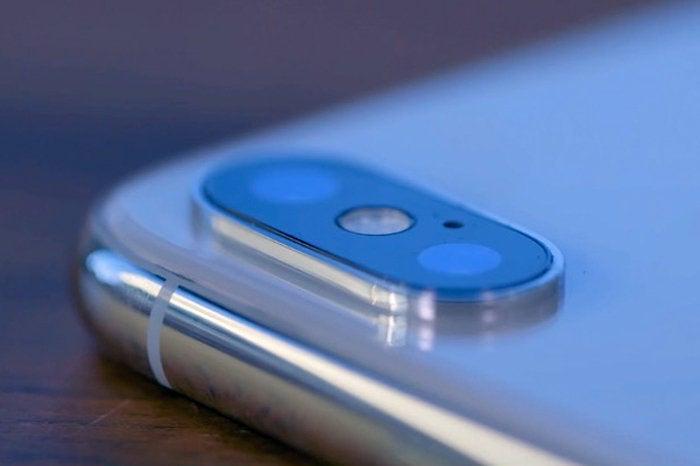 iphone x camera bump