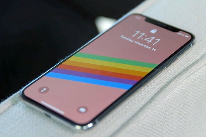 display iphone x prezzo
