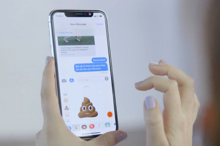 How Messages in the Cloud protects SMS (and how it doesn't