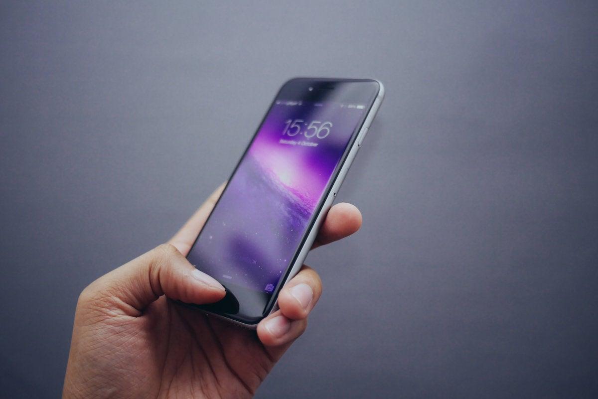 So richten Sie ein neues iPhone ein, indem Sie es von einem älteren Gerät