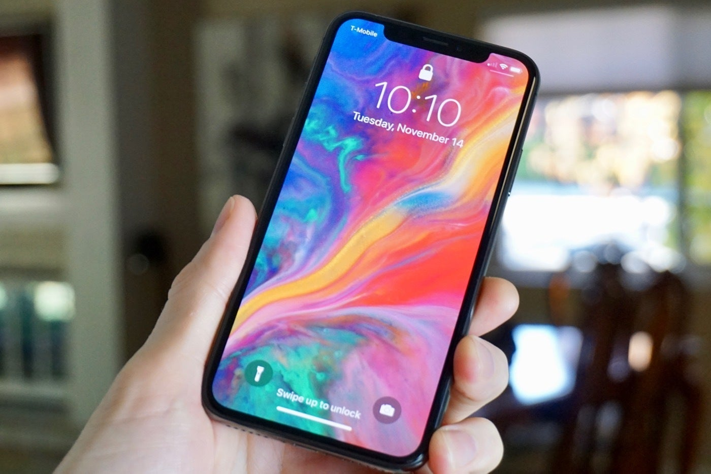 Iphone X Review Macworld