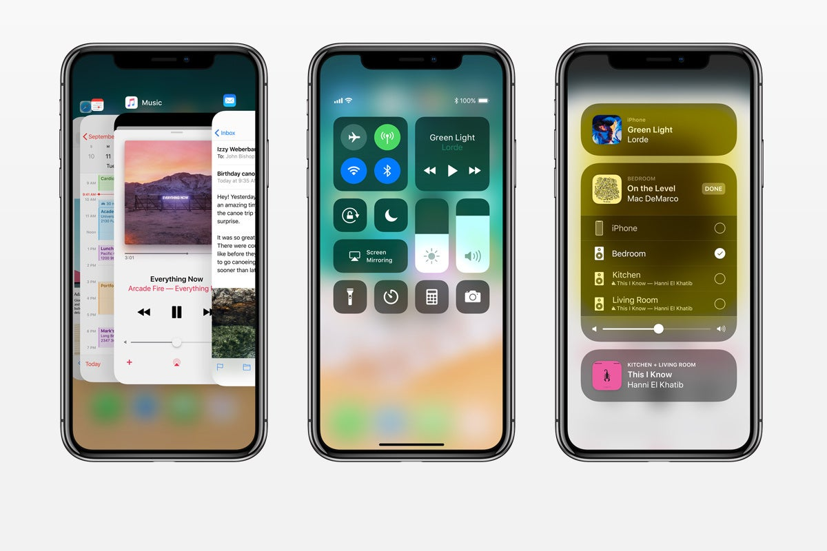 how ios 12 can unlock iphone x 39 s full potential macworld. Black Bedroom Furniture Sets. Home Design Ideas