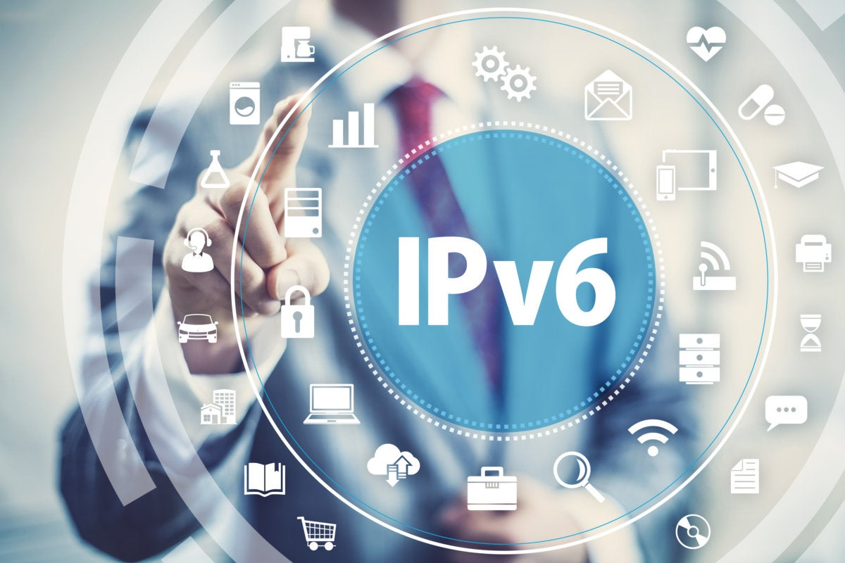 What is IPv6, and why aren't we there yet? | Network World