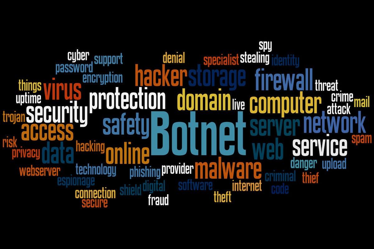 BrandPost: Reaper: The Next Evolution of IoT Botnets