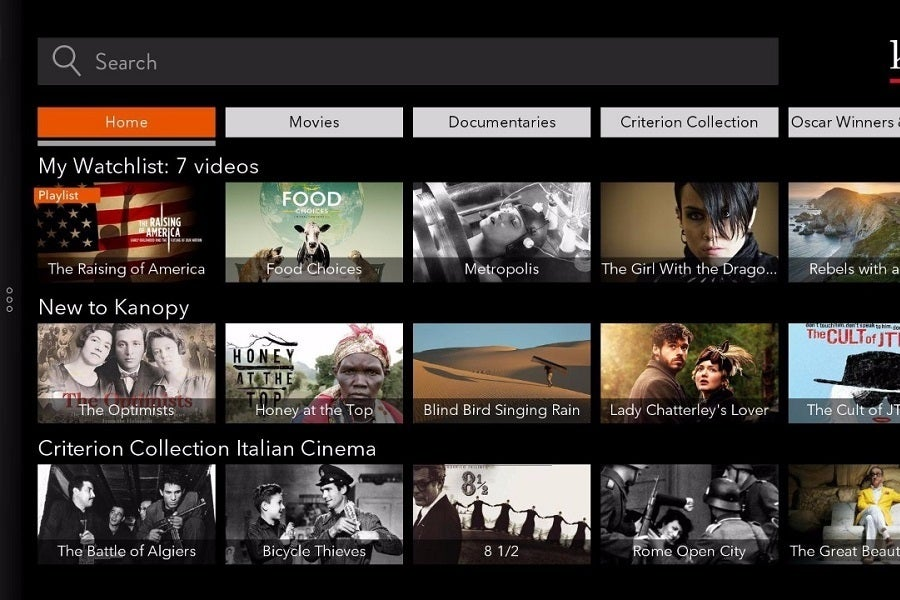 The latest free streaming TV service: Your public library