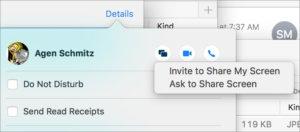 Wie erlaube ich Fernzugriff auf Ihren Mac