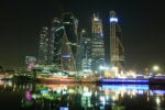 How Moscow is pioneering the rise of smart cities
