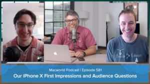 Macworld Podcast Episode 581