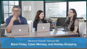 Macworld Podcast 583
