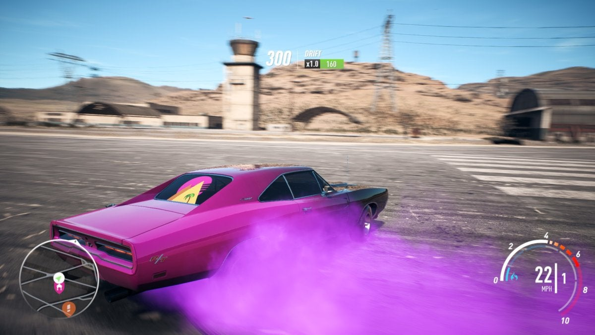 Need For Speed Payback Review Ruined By Loot Boxes Pcworld