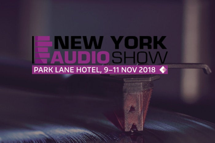 photo image 2017 New York Audio Show: From the cool to the outrageous, long live great audio