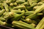 The risk of okra