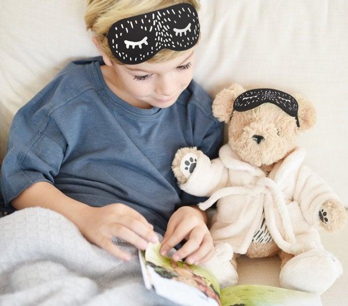 parker ar bear bedtime