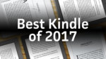 Best Kindle of 2017