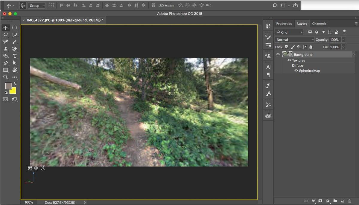 adobe photoshop cc 2018 with keygen