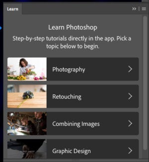 Adobe Photoshop CC 2018 review: Photo editor gets into the