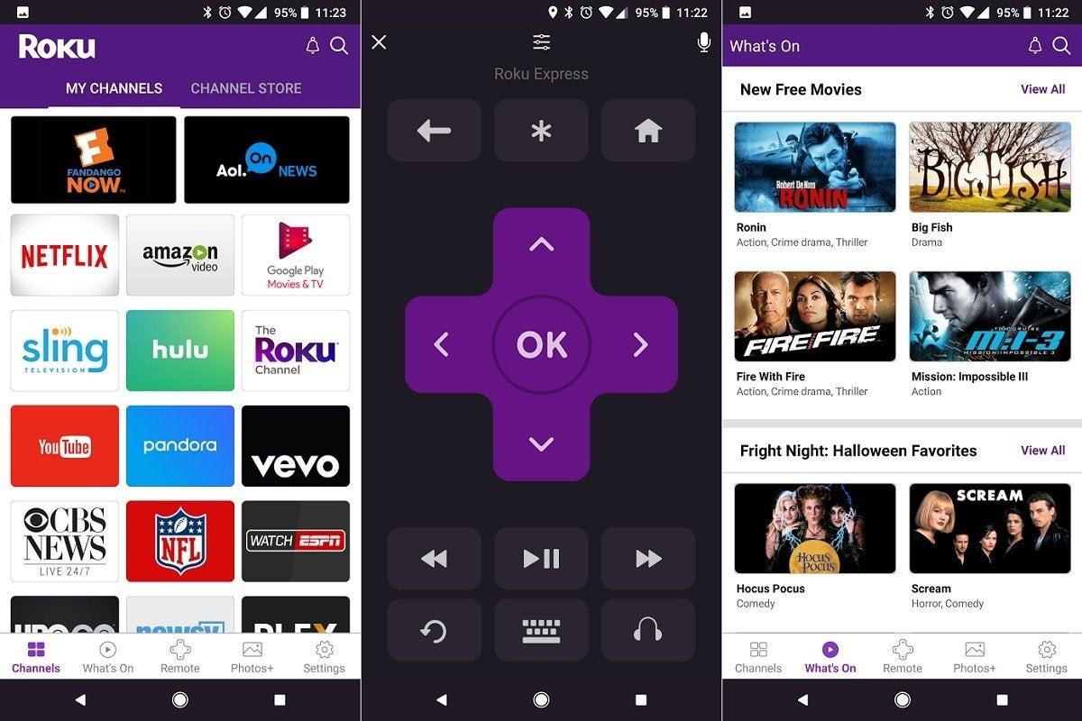 Roku Express review | TechHive