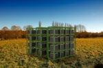 Researchers developing building-free data centers