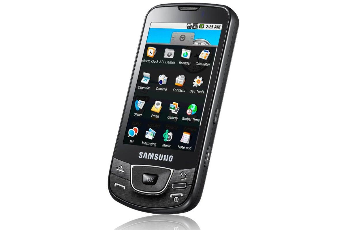 flip smartphone