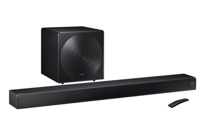 Samsung HW-MS750 Sound+ soundbar review | TechHive