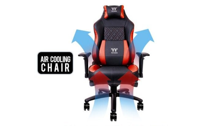 Thermaltake X Comfort Air