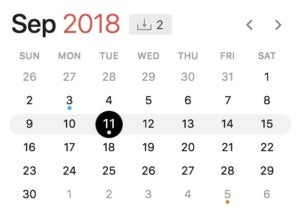 sept. 2018
