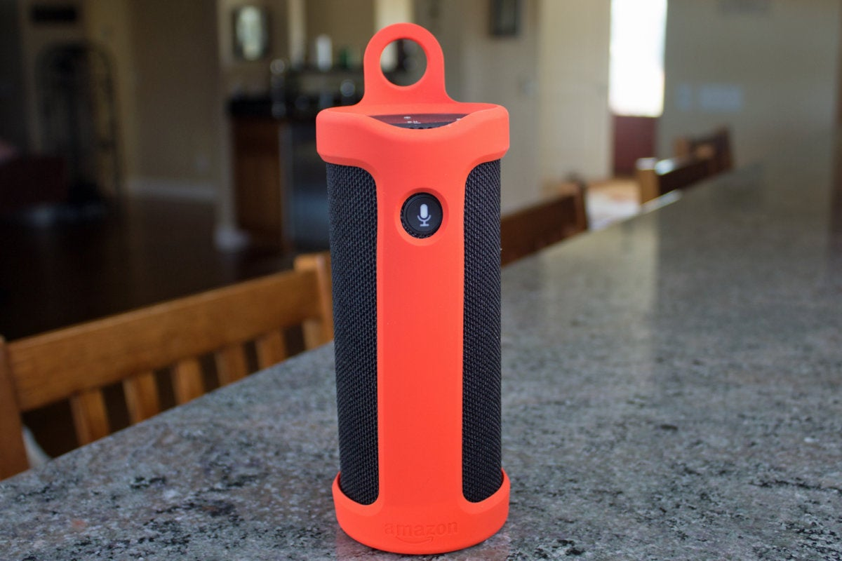 silicone sling for amazon tap