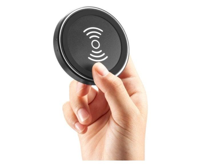 slide4 anker wireless charging pad