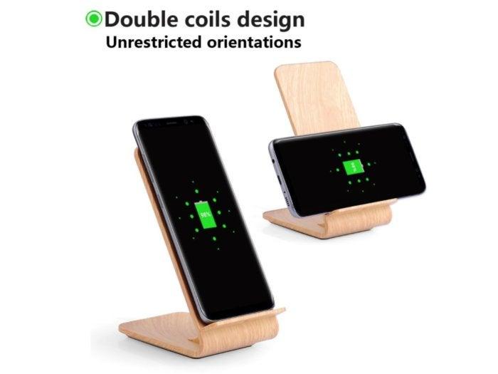 slide5 yolike wireless charging stand