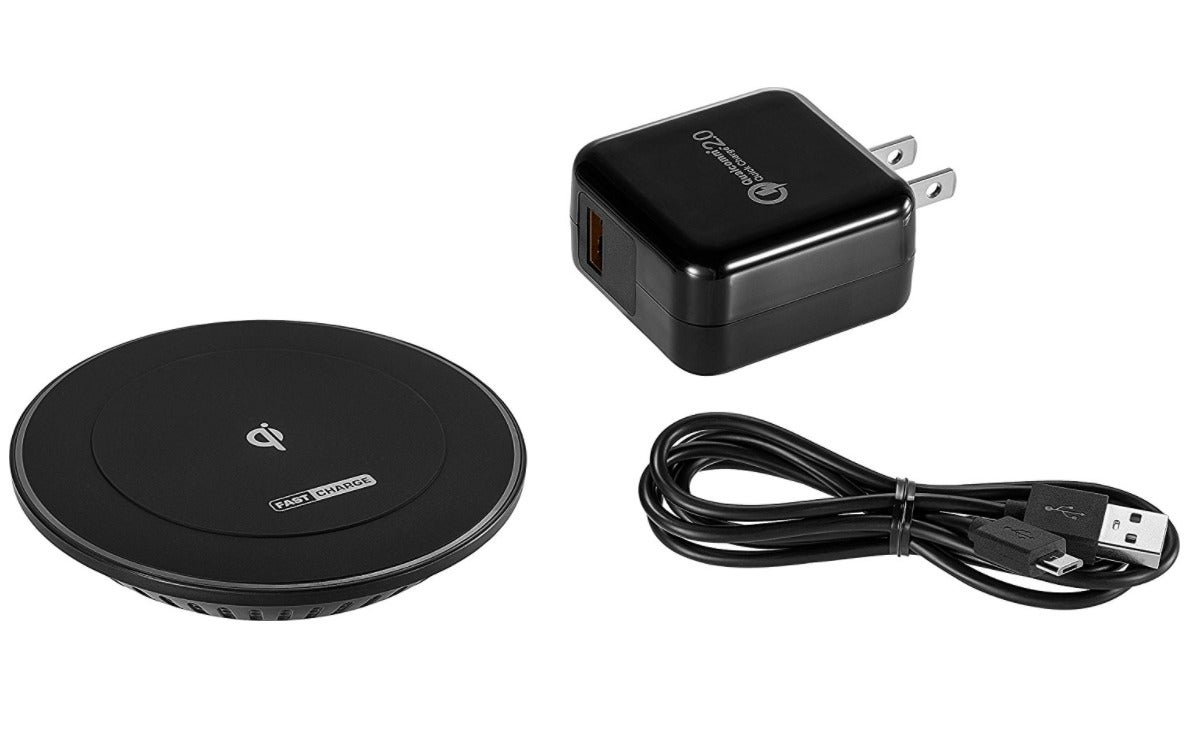a981fec3df695f 16 wireless chargers for iPhones and Android devices | Computerworld