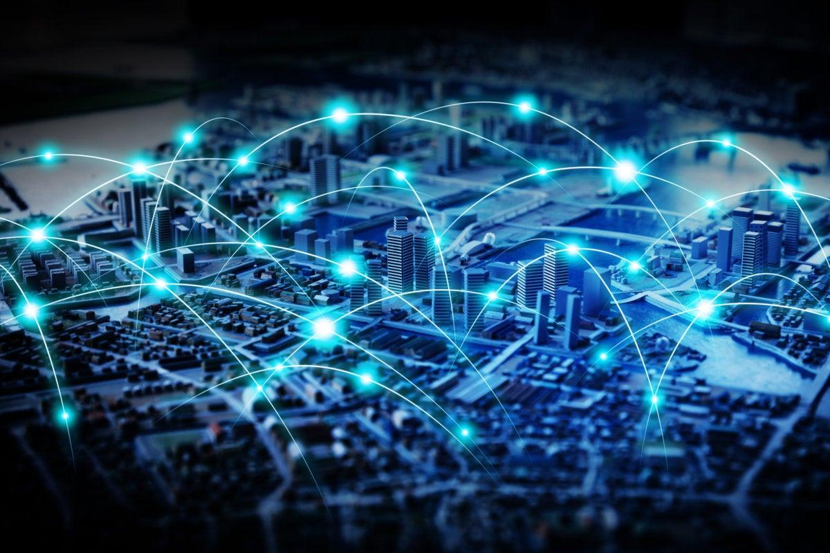 Vapor IO announces new architecture for edge data centers