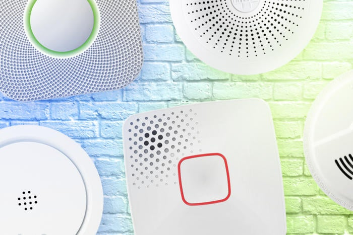 Best Smart Smoke Detectors 2020 Reviews And Buying Advice Techhive