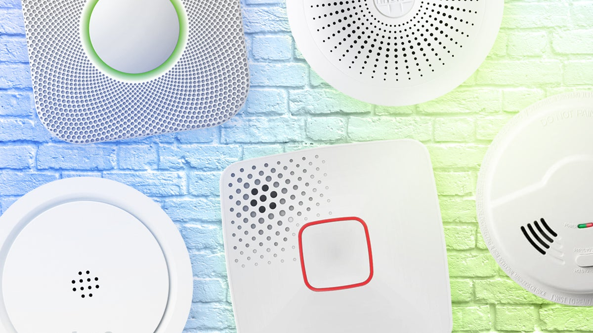 Best smart smoke detectors of 2019: Reviews and buying advice | TechHive