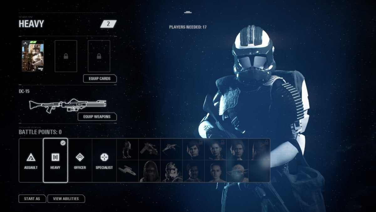how to get star wars battlefront 2 on mac