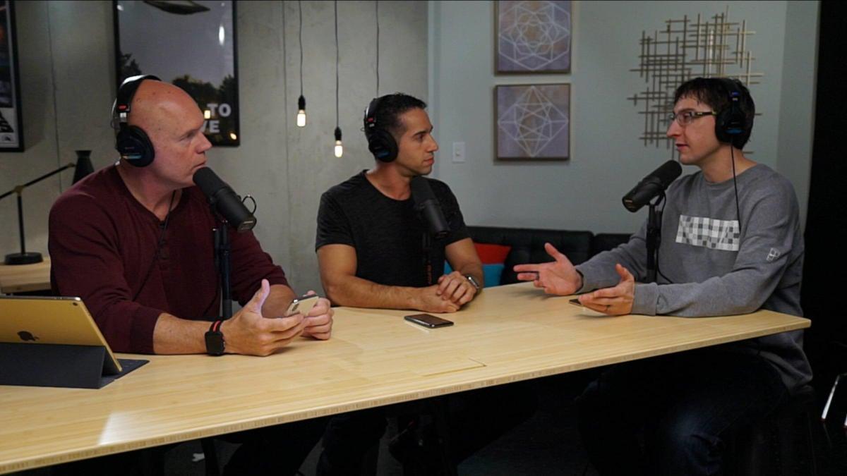 Ken Mingis talks iPhone 10