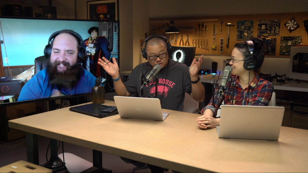 110387844e8 The Full Nerd episode 35: Intel and AMD join forces, reader question ...
