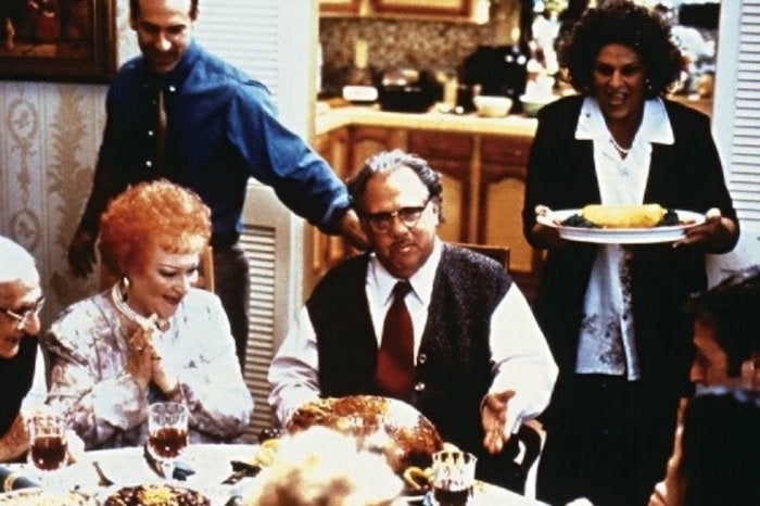 The Best Classic Movies To Stream For Thanksgiving 2017