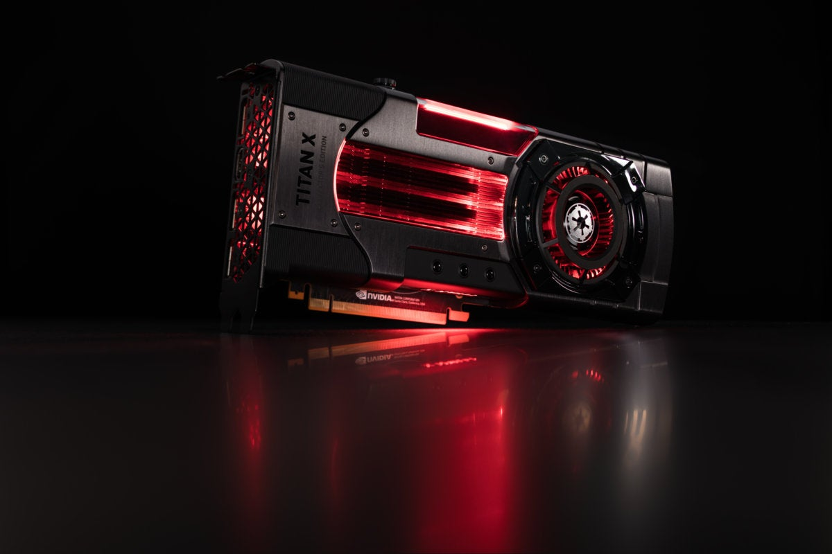 titan xp dark side