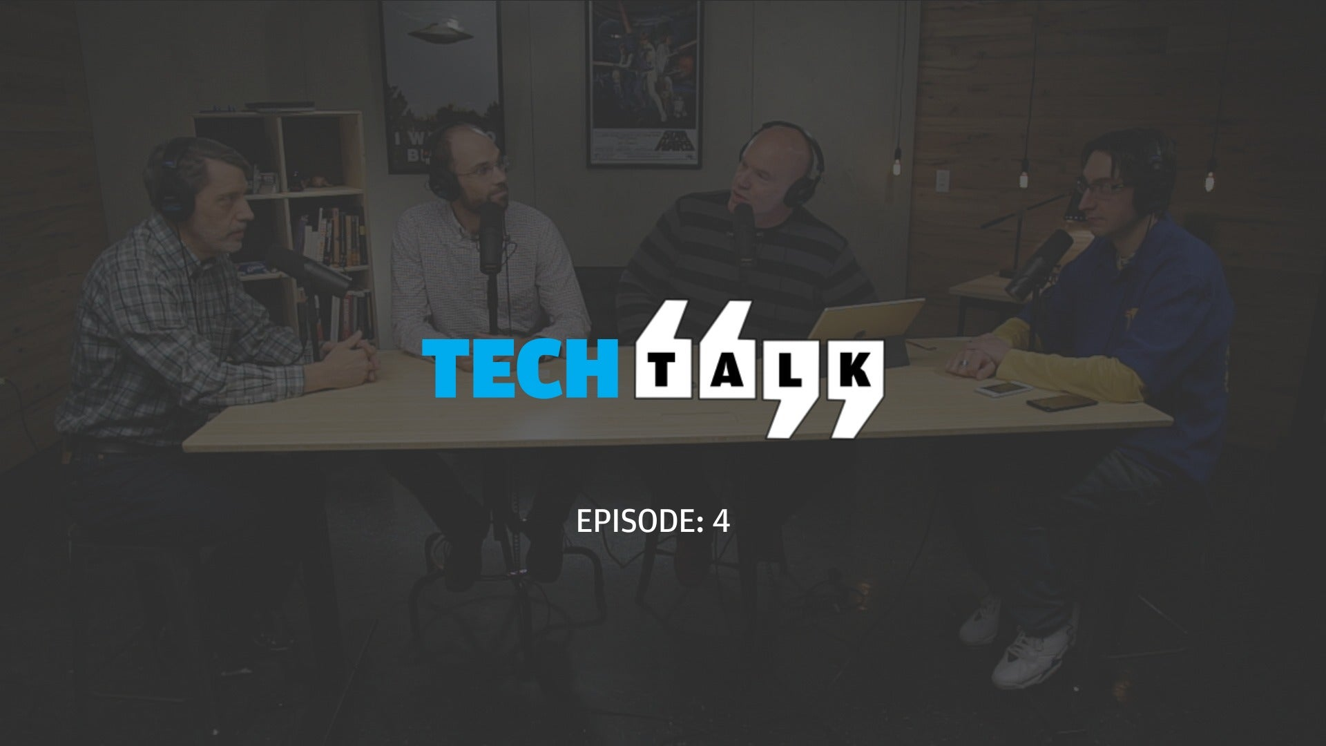 Tech Talk: Uber hack, Google tracks, AWS packs (in China) ... and Firefox is back