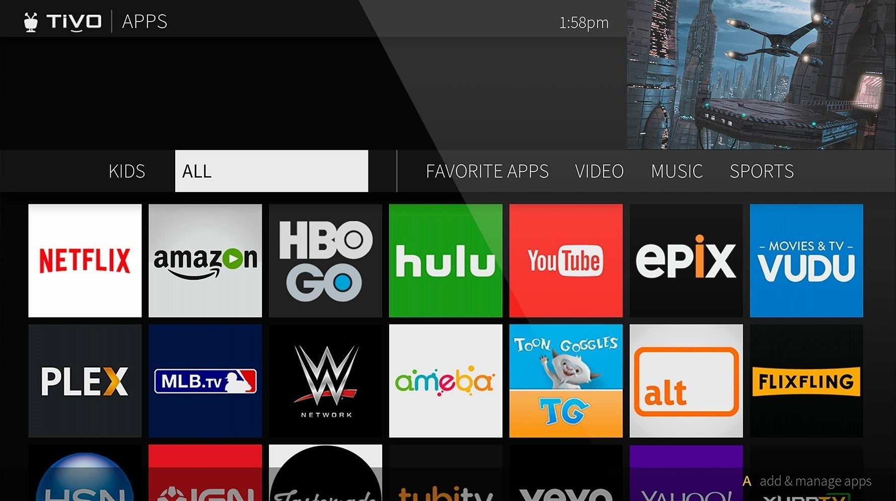 hook up tivo stream Silicon valley digital-tv finally team up former's subscribers will get movies downloaded to latter's boxes.