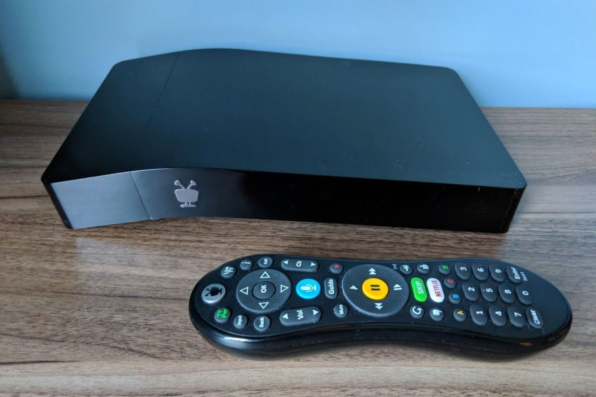 Streaming video DVR explained | TechHive