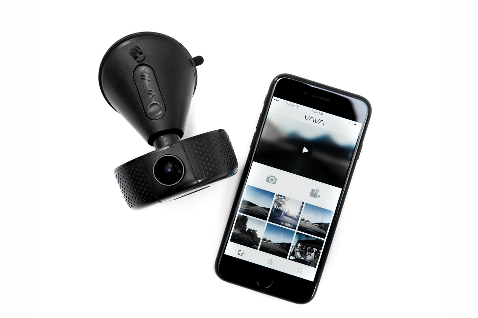 Vava Dash Cam 2k Review Clever Design For Phone Centric