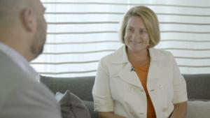 Sally Jenkins, EVP & CMO, Informatica
