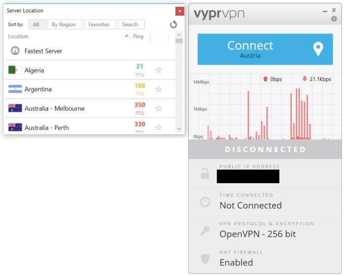 Block vpn traffic sonicwall