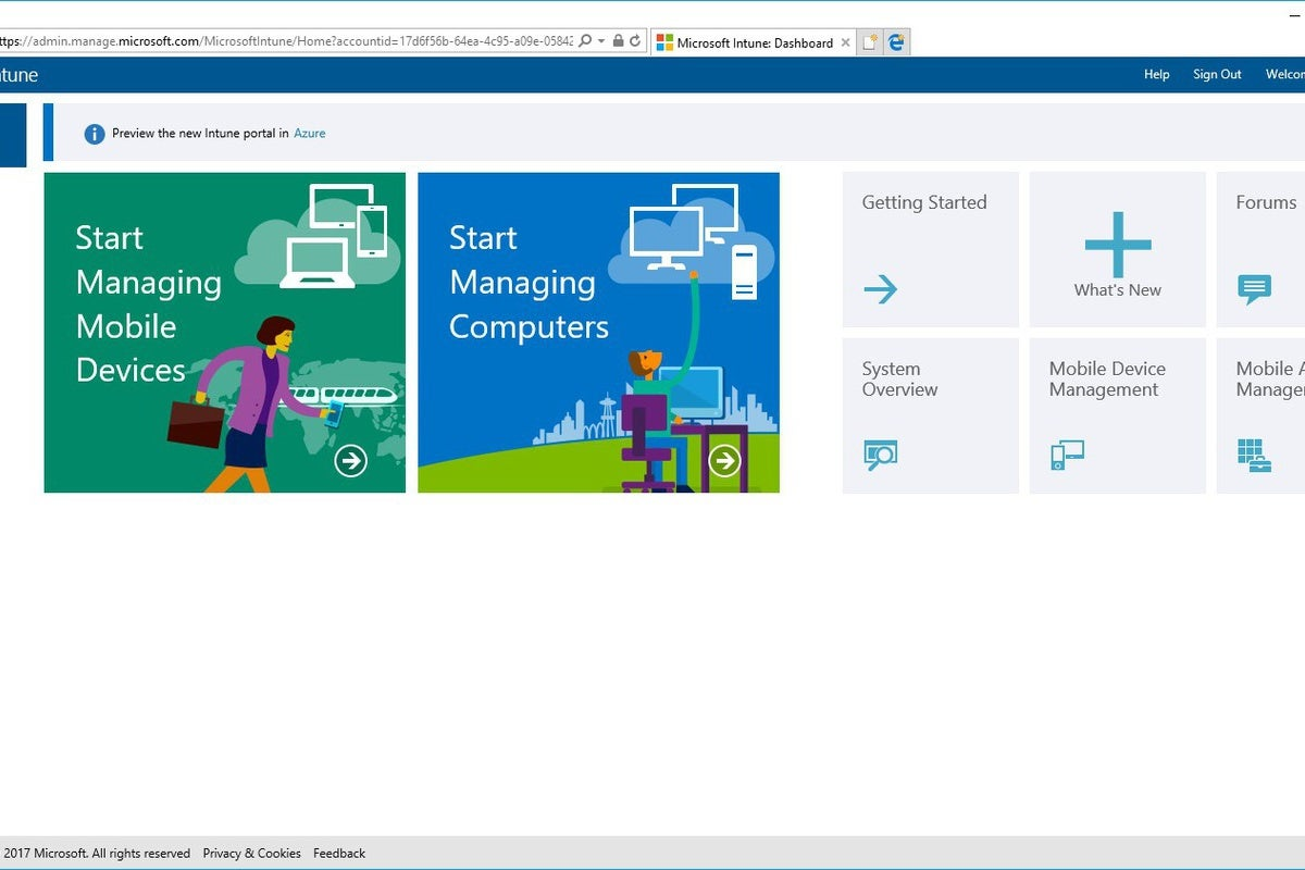Free course: Managing PCs and Devices with Microsoft Intune